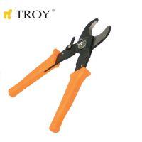 Ножица за рязане на кабел TROY T 24012 / Ф 70 кв.мм., 220 мм. /