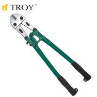 Ножица за арматура TROY T 21345 / 450 мм., Ф 8 мм. /