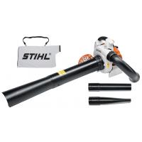 Въздуходувка-прахосмукачка бензинова Stihl SH 86 D /27.2куб.см., 0.8/1.1kW/HP/