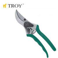 Лозарска ножица TROY T 41201 / 220 мм. /