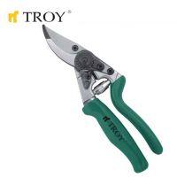 Лозарска ножица с въртяща се дръжка TROY T 41203 / 200 милиметра /