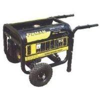 Бензинов монофазен генератор за ток Firman FPG 3800M, 2.5kW