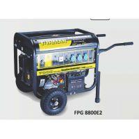 Бензинов монофазен генератор за ток Firman FPG 8800E2 /6kW/