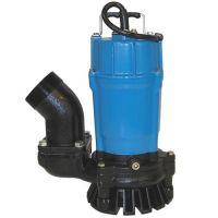 Потопяема помпа Tsurumi HS3.75S / 750 W , воден стълб 18 м /