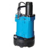 Потопяема помпа Tsurumi KTV2-80 / 750 W , воден стълб 15 м /