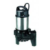 Потопяема многофункционална помпа Tsurumi 50PU2.75 / 750 W , воден стълб 12,5 м / трифазна
