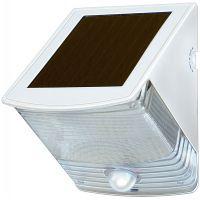 Лампа със сензор Hugo Brennenstuhl LEDx4бр. 100' 7м.