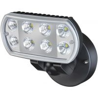 Светодиоден прожектор Hugo Brennenstuhl L 801 12.2W 850lm IP 55