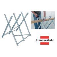 Опорна стойка за рязане Hugo Brennenstuhl MB 150 S max.150kg. сгъваема