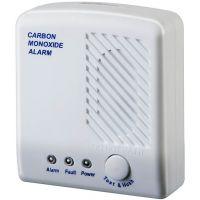 Сензор за въглероден окис Hugo Brennenstuhl BCN 1221 9V 85dB