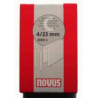 Кламери NOVUS тип 4 /28 мм./