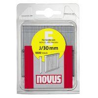 Гвоздеи за такер NOVUS тип J /25 х 1,2 мм./