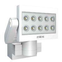 Прожектор светодиоден Steinel XLED-SL 10 /бял, 25W/