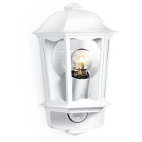 Лампа със сензор Steinel L 190 S /бяла, 100W/