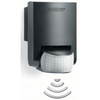 Сензор инфрачервен Steinel IS 130-2 /600W, черен/