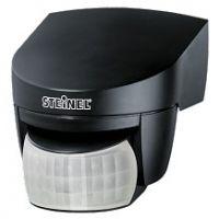 Сензор инфрачервен Steinel IS 140-2 /1000W, черен/
