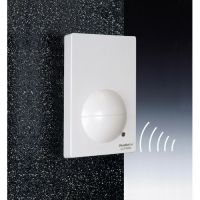 Сензор високочестотен Steinel HF 3600 /1000W, бял/