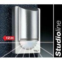 Сензор инфрачервен Steinel IS 2180-2 INOX-Look /1000W/