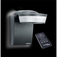 Сензор инфрачервен Steinel sensIQ, 2500 W, черен