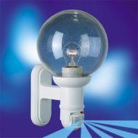 Лампа със сензор Steinel L 560 S, 60 W, бяла