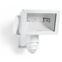Прожектор халогенен със сензор Steinel HS 300 /300W, бял/