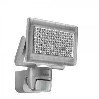 Прожектор светодиоден със сензор Steinel XLed Home 1 /14.8W, сребрист/