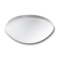 Лампа със сензор Steinel RS PRO 500 G Sensor /2x13W, бяла/