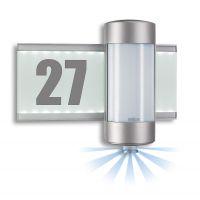 Лампа със сензор, LED-ефект Steinel L 270 S /2х40W/