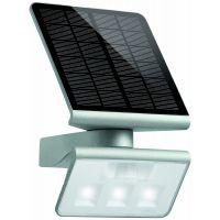 Прожектор светодиоден със сензор Steinel XSolar L-S /4000K, бял/