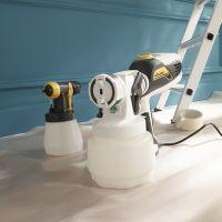 Универсална машина/система за боядисване Wagner W585 Flexio /630W, дюза I-Spray, в куфар/