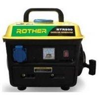 Генератор бензинов монофазен RTR Rother 950 /700W/