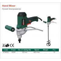 Електрическа бъркалка RTR MAX RTM393 /850W/
