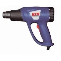 Пистолет за горещ въздух RTR JS-601E /2000W, накрайници/