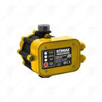 Хидростат/пресостат електронен RTR MAX RTM855 / 1,5-2,2 бар, 1 цол /