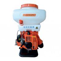 Пръскачка моторна Premium PPM26L /20l, 12 метра/, подходяща за дезинфекция