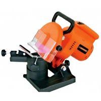 Уред за заточване на вериги електрически Premium CHS019D-1 /220W/