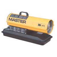 Отоплител с директно горене Master B 70 CED  /20 Kw/