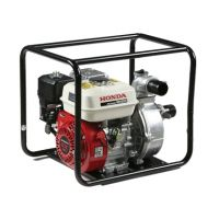 Бензинова водна помпа Honda WH20XK2 DFE1 /2 цола, 500 л./мин./ - 2''
