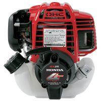 Двигател бензинов HONDA GX25T-S3-OH /25 куб.см., хоризонтален вал/