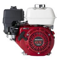 Двигател бензинов HONDA GX160UT2-SX-S4-SD /160 куб.см., хоризонтален вал/