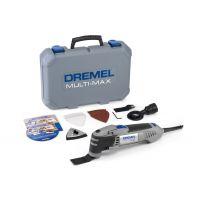 Инструмент мултифункционален Dremel Multi-Max MM40 / 270W /