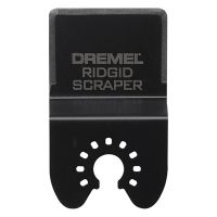 Нож за мултифункционален инструмент Dremel MM600 /твърд шабер/