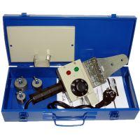 Поялник за полипропилен FEAR ППТ-150 /600W, 3 накрайника/ с метална кутия