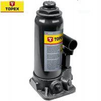 Крик бутилков хидравличен TOPEX 97X043 /20 тона/