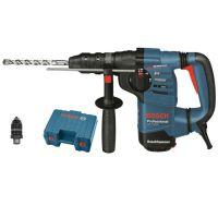 Перфоратор Bosch GBH 3000 Professional /780W, 13 мм./
