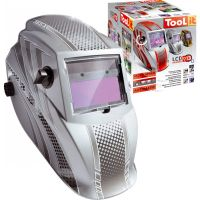 Соларна маска Gys LCD Hermes 9-13 G Silver /0,04 милисек. време за реакция/