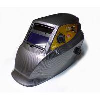 Соларна маска Gys LCD Expert 9-13 G Carbon /0,003 сек. време за реакция/
