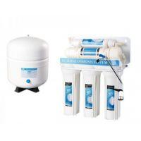 Система за пречистване на вода с обратна осмоза RO-50G-E01 /140-200 литра на 24 часа/