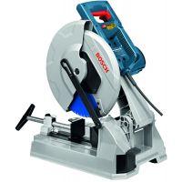 Циркуляр настолен/отрезна машина за рязане на метал Bosch GCD 12 JL / 2000 W , Ø 305 mm /