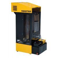 Нафтов/ маслен отоплител Master WA 33  /33 Kw/, хале до 1000м3